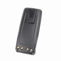 Li-ion Battery pack for Motorola two way radio XiR P8260 PP8268 P8200 P8208