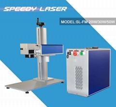 锐科光纤20W 30W 50W 激光打标机