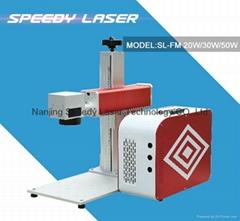 fiber laser engraving m