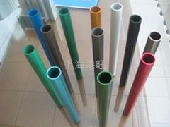 上海鋁管表面處理
