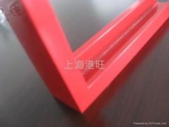 上海專業生產鋁工業型材