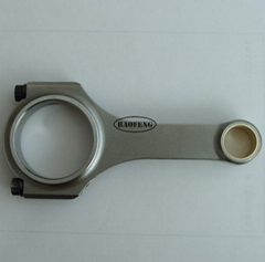 Racing H-Beam 4340 Steel Connecting Rod