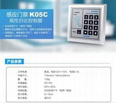 深圳高優COUNS門禁機CU-K05C