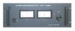 HS-600W高保真功率放大器