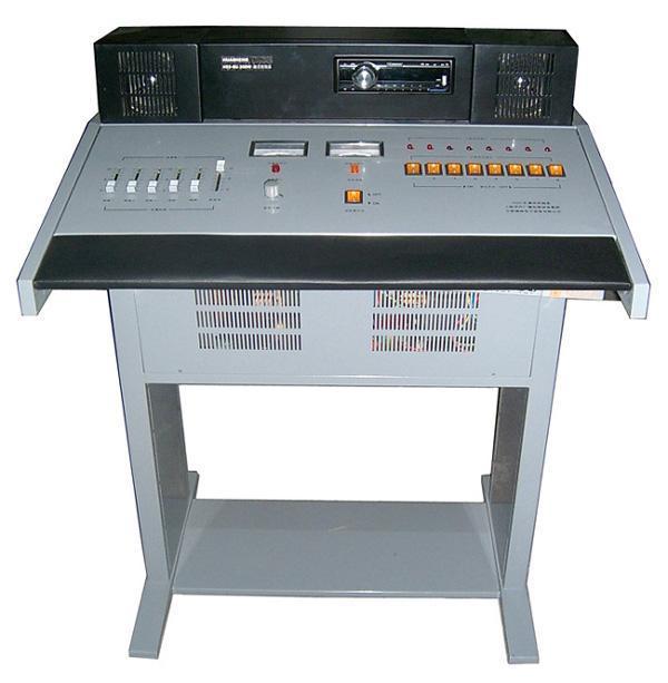播音控制桌(新款) 1