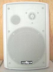 全频定压音箱