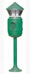 HDB-30D宝塔型带灯音箱