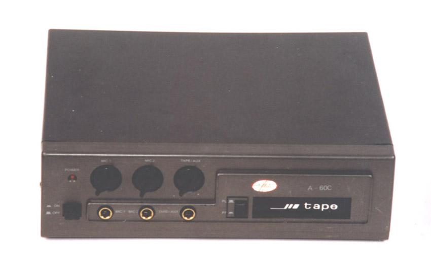 A-120C小型扩音器 1