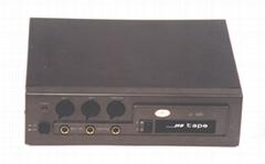A-120C小型擴音器