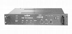 调频广播自动接收机