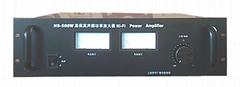 HS-500W高保真晶体管扩音器