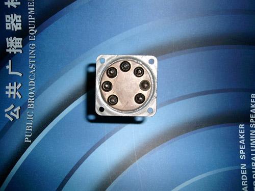 音頻變壓器 1