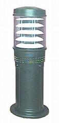 HDB-10G铝合金带灯草坪音箱