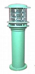 HDB-5H铝合金带灯草坪音箱