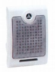 G602掛壁音箱