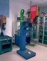 中空板專用焊接機 2