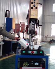 明和超聲波塑料焊接機
