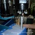 中空板专用焊接机