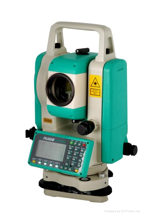 RTS-852R Total Station