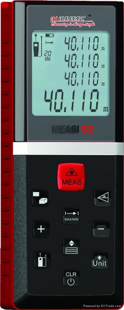 測距傳感器S2 1
