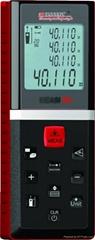 Laser Distance Meter S2