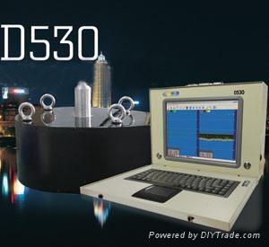 雙頻測深儀 D530  1