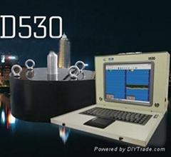 双频测深仪 D530