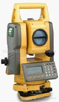 GTS-105N  Topcon Total Station 1