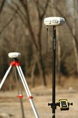 X90 双频双星GPS