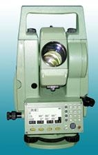 MTS-802R reflectorless total station 1