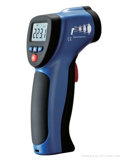 Compact InfraRed Thermometers