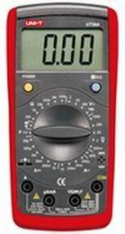 UT-39標準電子萬用表 1