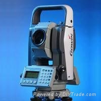 Topcon Gowin TKS-202 total station 1