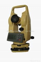 电子经纬仪 MET202