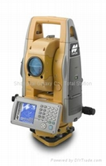 拓普康 GPT7501 GPT7502 GPT7503 全站仪