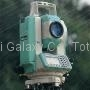 Total Station Nikon DTM 352 332 series