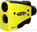 TruPulseTM 200 laser range finder