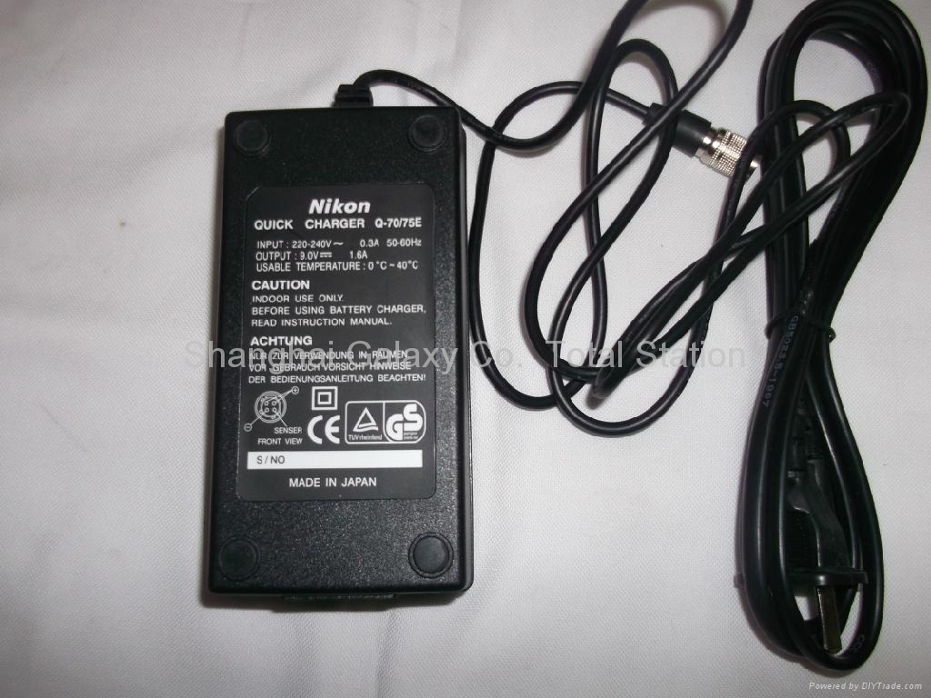 nikon 充电器 Q75E 1