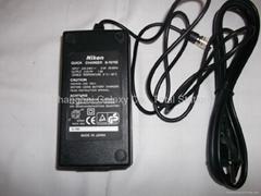 nikon 充电器 Q75E