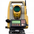 Topcon Reflectorless Total Station