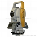 Topcon Gowin TKS-402R  total station