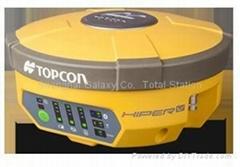 拓普康 RTK GPS Hiper II V