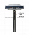 Spectra Precision SP80 GNSS Single Receiver Kit with UHF 430-470 MHz TRx
