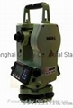 DADIElectronic theodolite DE2A