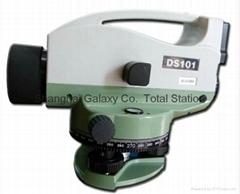 迈拓电子水准仪DS101