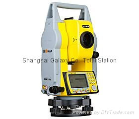 GEOMAX ZOOM30 PRO TOTAL STATION PRISMLESS , REFLECTORLESS , PROMOTION