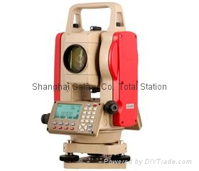 Total station kolida KTS-442R4L 400m prismless and  RTS442R6LC