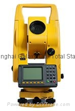 Dadi Total Station  DTM-662R  reflectorless Total Station