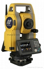 Topcon Onboard Station OS series OS-101