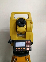 New Topcon Total Station GTS-1002 ,Gowin